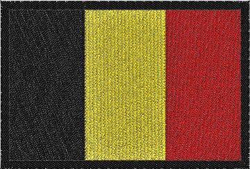 Belgická vlajka Pelisport
