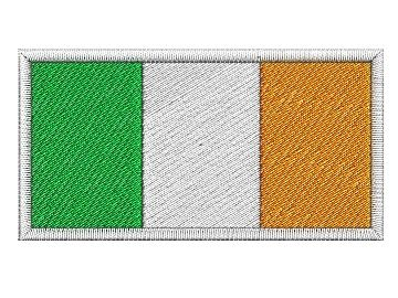 Irská vlajka Pelisport