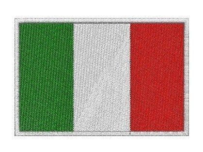 Italská vlajka Pelisport
