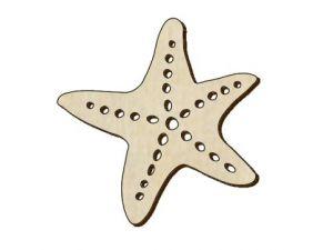 Výřez Hvězdice