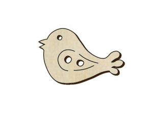 Výřez Ptáček