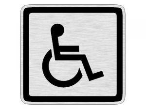 Piktogram Invalida