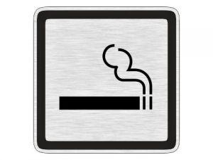Piktogram kouření povoleno