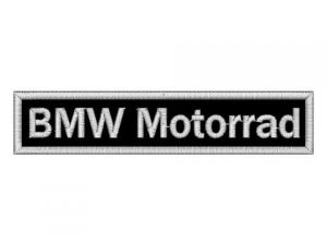 Nášivka BMW Motorrad