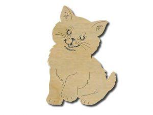 Výřez Kočka