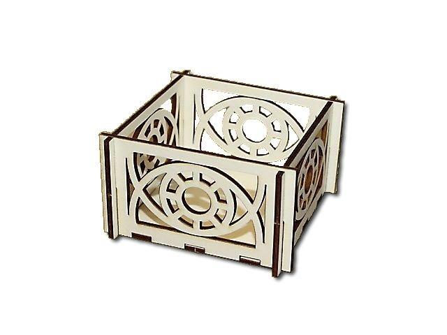 krabička multifunkční