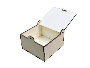 Krabička typ 02