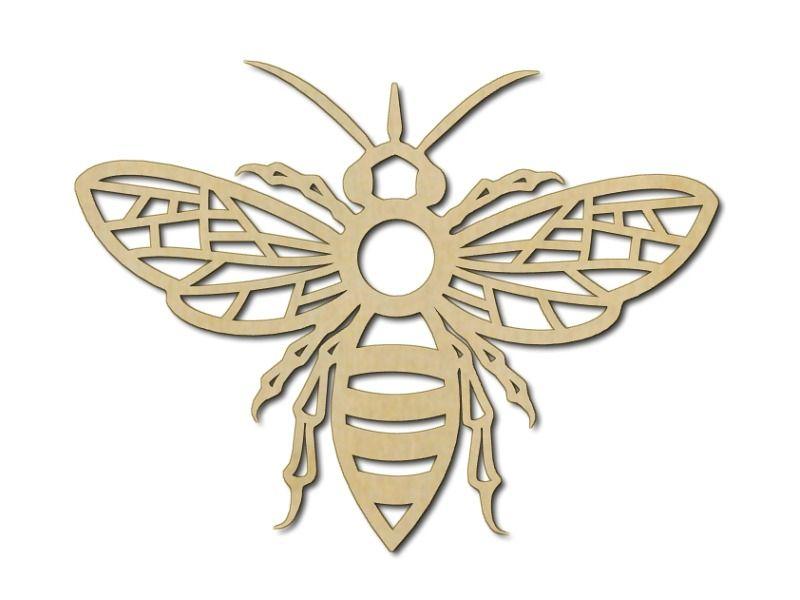 dekorace Včela