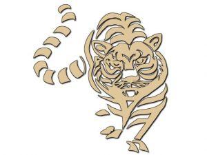 Tygr velký