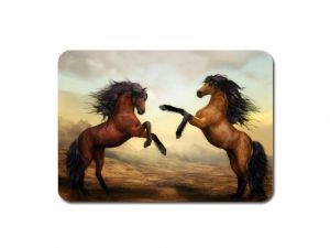 Podložka pod myš koně