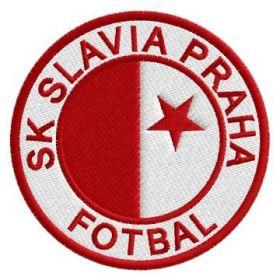 Sk Slavia Praha celovyšitá
