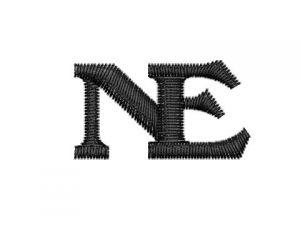 Výšivka NE