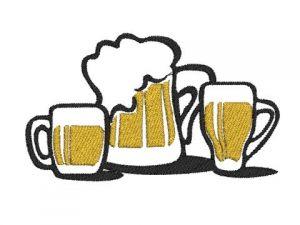 Výšivka Piva