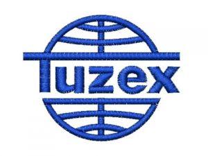 Výšivka Tuzex