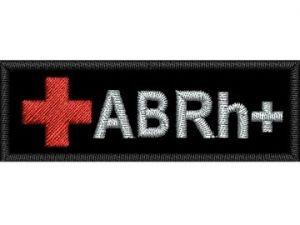 Zobrazit detail - Krevní skupina ABRh+