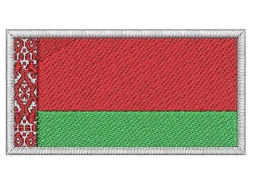 Běloruská vlajka Pelisport
