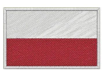 Polská vlajka Pelisport