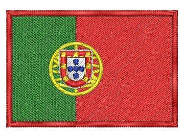 Portugalská vlajka Pelisport