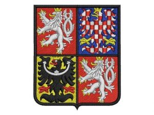 Státní znak ČR