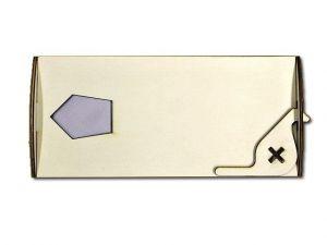 Krabička na kravaty