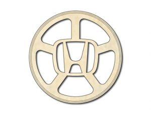 Podtácek dřevěný Honda car