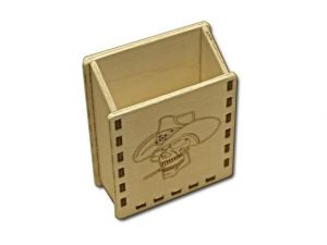 Krabička universální