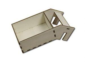 Závěsná krabička