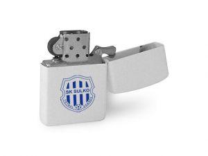 zapalovač pro fotbalový klub