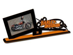 Fotorámeček Harley