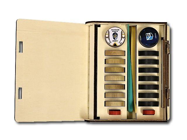 Krabička na šprtec 18 V3 Pelisport