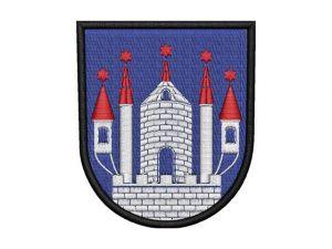 Zábřežský znak