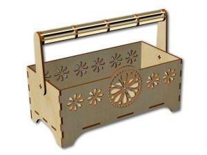 Dárkový košík 1