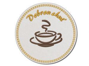 Tácek pod nápoje káva