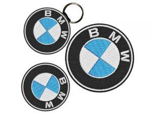 BMW - sada