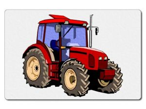 Nažehlovačka Traktor 3
