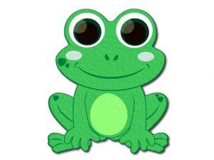 Nažehlovačka Žabka
