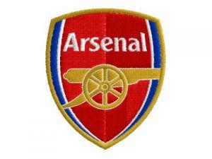 Nášivka Arsenal