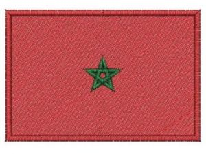 Marocká vlajka